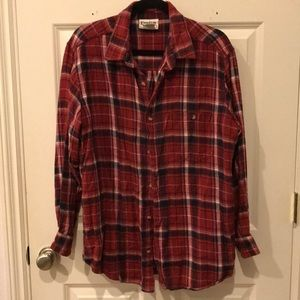 Other - Western Flannel
